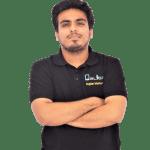 Aniket Bhudwani