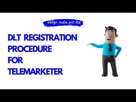 DLT_Registration_Telemarketer